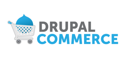 Drupal Commerce Hero image